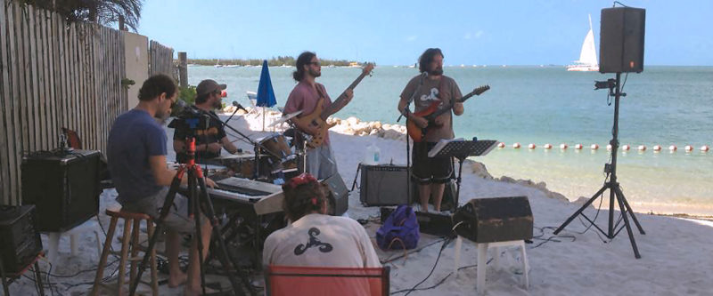 Beachside Band