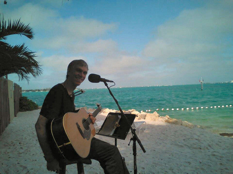 Beachside Entertainment